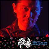 Ken Ishii - Spring 2020 Mix - With Ken Ishii Works Only