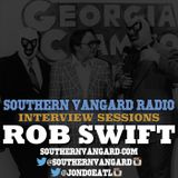 Rob Swift - Southern Vangard Radio Interview Sessions