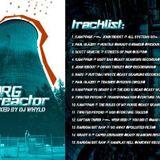 DJ Whyld - NRG Reactor