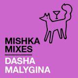Dasha Malygina — Everybody Dance in Moscow