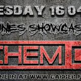 Chem-D @ Gabber.fm (N.e.Tunes Showcase #21) 16.04.14