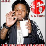 LIL WAYNE MIXSHOW! CLASSIC! BANGERS! HITZ! YOUNG MONEY! [TheSlyShow.com]