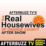 Gina Kirschenheiter & Emily Simpson guest on Real Housewives of Orange County S:13 Femme Finale E:18
