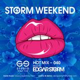 Edgar Storm - Hot Week Mix 040