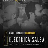 "Renato Lopes & Murray Richardson - ""Skol Beats Factory Mix Part 1"""