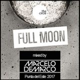 Live from The Circle Full Moon edition Punta del Este