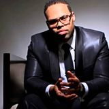 """20 Minutes Of..."" Eric Roberson"