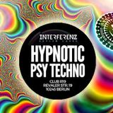 Psychologic Basements (LIVE Recording DJ SET @ Hypnotic Psy Techno - 22.02.2015 @ Club R19 Berlin)