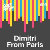 SlothBoogie Guestmix #009 - Dimitri From Paris
