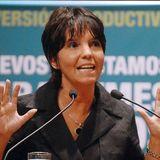 """Mercedes Marcó del Pont: """"Este Gobierno se metió en un callejón sin salida"""""""