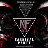 Francesco Niccoletti Dj - Special Edition - Carnival Party