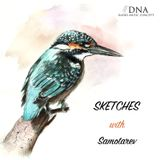 Sketches #024 @ DNA Radio