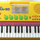 My Casio