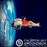 Calzedon Guy - Airdondeck - Strictly! Promo Mix Vol. 04