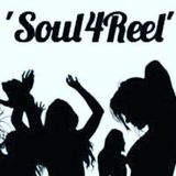 THE SOUL EXP SHOW ON RAW SOUL RADIO 16/02/2017