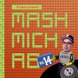 Dj EmJo pres. Mash Mich Ab Vol. 14