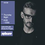 Rinse FM 19/03/15