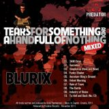 Tears For Something And A Hand Full Of Nothing (album - mixed)