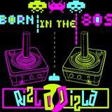 RizlaDizla - Born In The 80s