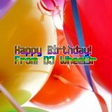 Happy Birthday Mix