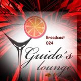 Guido's Lounge Cafe Broadcast#024 Absolute Beautiful (20120817)