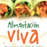 """Libro Leído Para Vos: """"Alimentación Viva"""" Néstor Palmetti 5-09-18"""