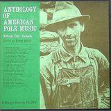 DJ Crap American Folk Anthology Show: From the Karamea Radio Archives
