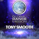 Global Dance Mission 497 (Tony Smooth)