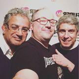 Horas Extra Especial AC/DC + Rock N Roll - Com Rui Santos, Sérgio Noronha e Miguel Ventura
