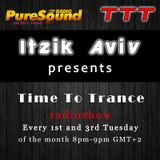 Itzik Aviv Pres. Time To Trance 008