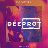 Deeprot // Bassline And Garage Mini Mix #1 // Mixed By DJ Bartosz