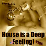HOUSE IS A FEELING ⟰ HOUSE IS A VIBE (The Soulfully Deep B.O.B. EP) 超 Deep Sleeze Underground House
