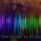 Electro Rocking Mix - Toni Zavala vs.El Zisco