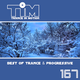 Trance In Motion 167