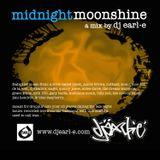 DJ Earl-E: Midnight Moonshine (all vinyl)