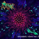 AVATAR - Retrodelic Vibes Vol. 2 (2017)