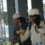 Reggae Twins Live @ Club LA COASTA (Mombasa)