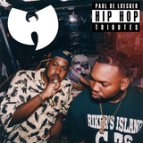 Ghost & Rae (Wu-Tang Clan's Ghostface Killah & Raekwon Mix)