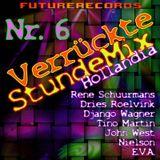 FutureRecords - VerruckteStundeMix 6 Hollandia
