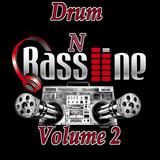 Drum & Bassline Volume 2