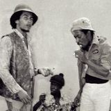 1973 EP. XIII. BOB MARLEY & The Wailers. FIRE BURNIN' Pt. I.