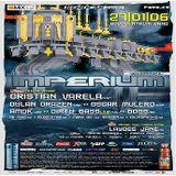 Cristian Varela @ Imperium - BobyCentrum Brno - 27.01.2006