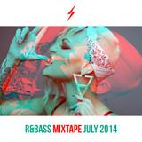 R&BASS x JULY 2014