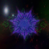 @Cosmic Unity / Lucky Spiritual Dancing 7 (2015-10-03)