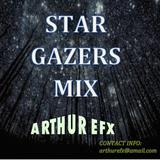 AEFX Star Gazers Mix 15.02.07