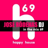 Jose Ródenas In The Mix 69