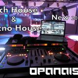 Tech & Tecno House by Opanaise (New 2016)