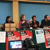 Revolution in Rojava - eyewitness & partipant accounts from Dublin Anarchist Bookfair