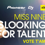 Live Recorded T' Amore Mini Mixtape - Miss Nine & Pioneer DJ Benelux Are Looking For Talent