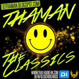 ThaMan - The Classics (October 2017)